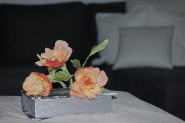 Rosas naranjas (6)